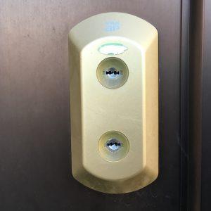 扉鍵の撮り方1